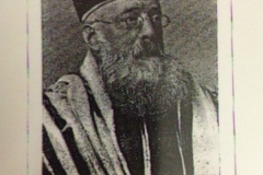 Abramo Vittorio Benedetti (De Benedetti)