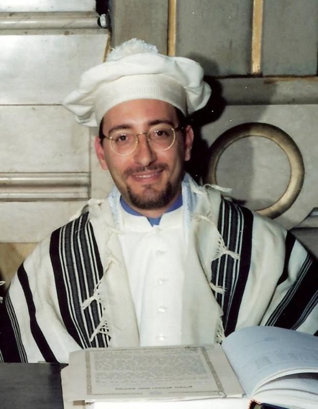 Adolfo Aharon Locci