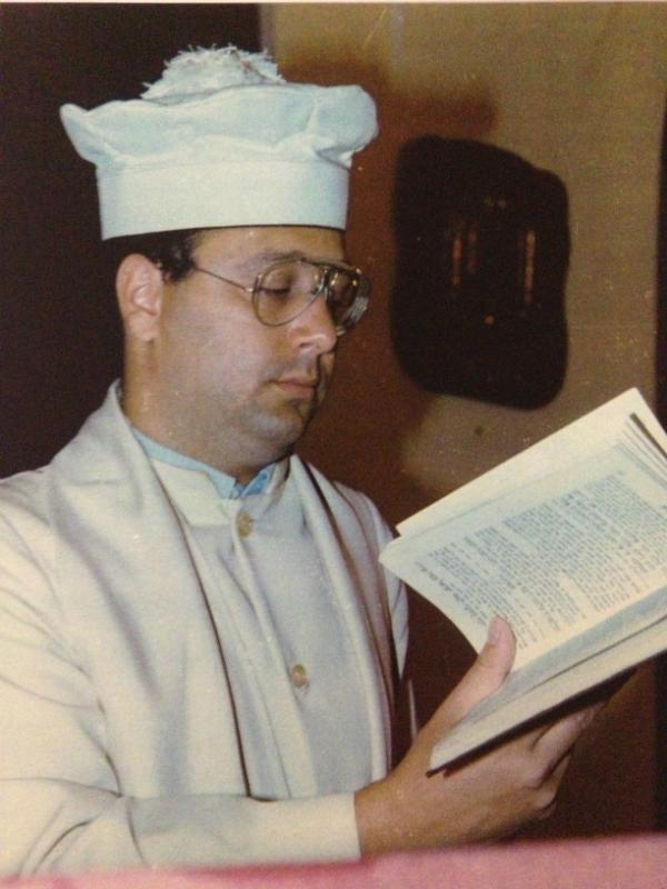 Alberto Avraham Funaro