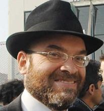 Alberto Moshe Somekh
