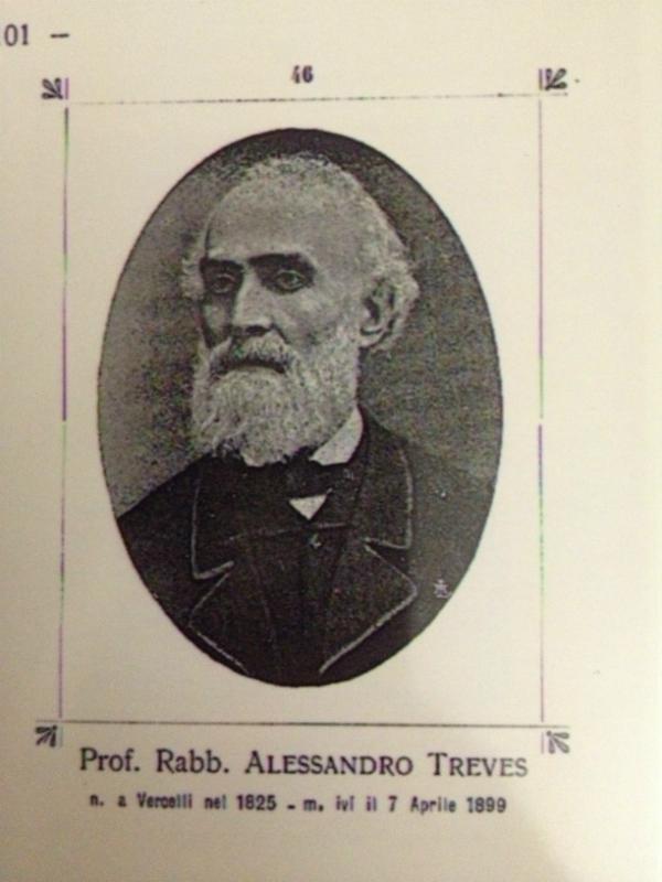 Alessandro Treves