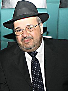 Alfonso Pedatzur Arbib