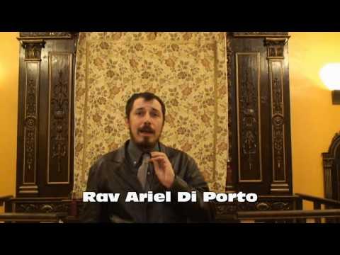 Ariel Di Porto