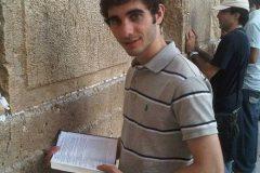 Ariel Mordechai Di Segni