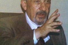Augusto Moshè Segre