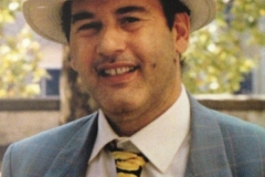 Cesare Israel Moscati