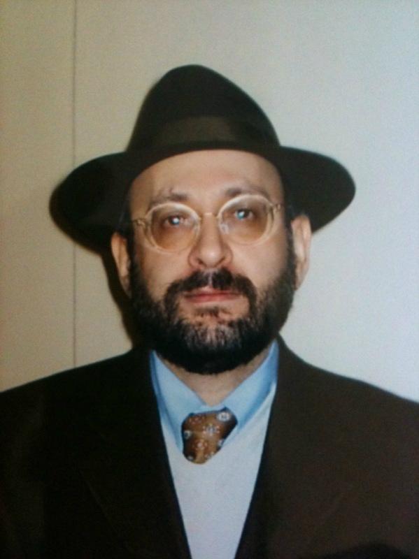 Crescenzo Efraim Piattelli