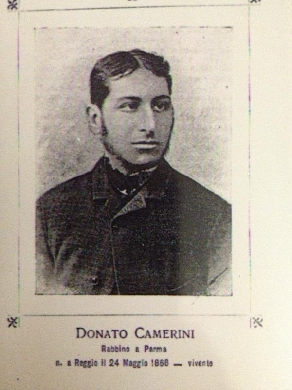 Donato Camerini