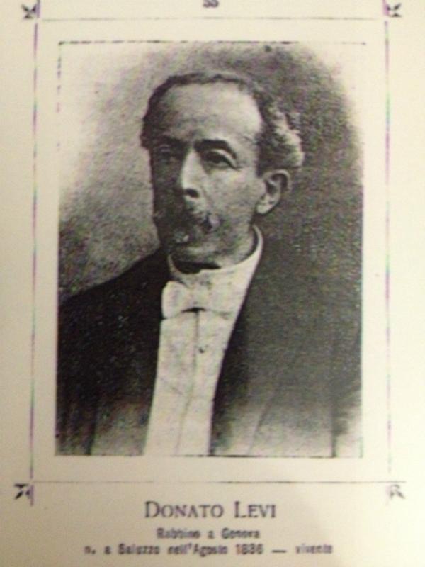 Donato Levi