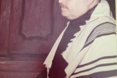 Emanuele Weiss Levi