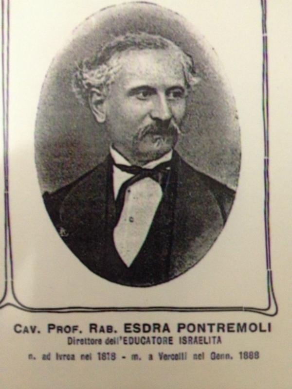 Esdra Pontremoli