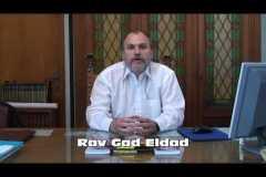 Gad Eldad