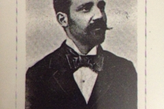 Giacomo augusto Hasdà