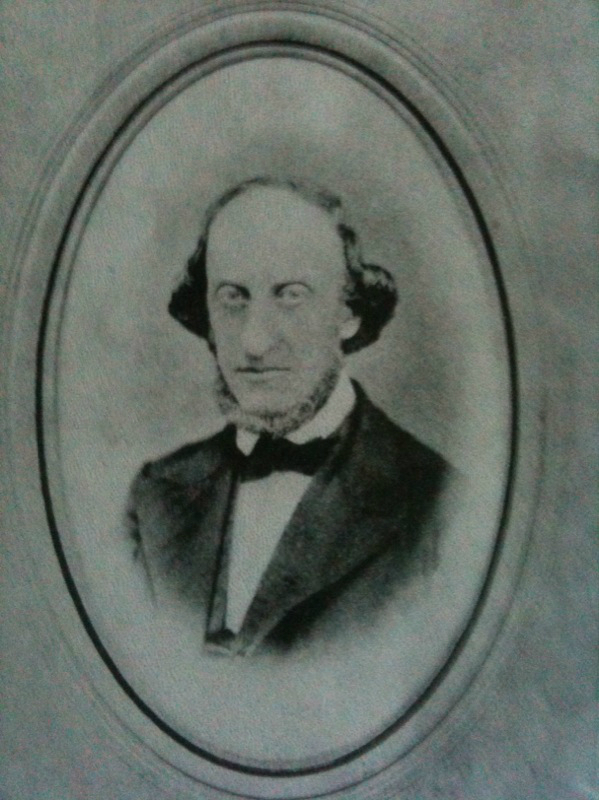 Giacomo Bolaffio