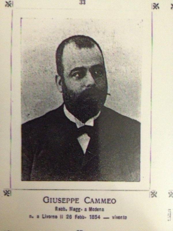 Giuseppe Cammeo