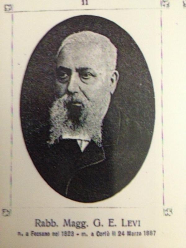 Giuseppe Emanuele Levi