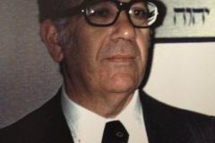 Israel Cesare Eliseo