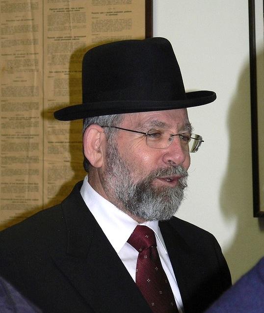 Itzhak David Margalit