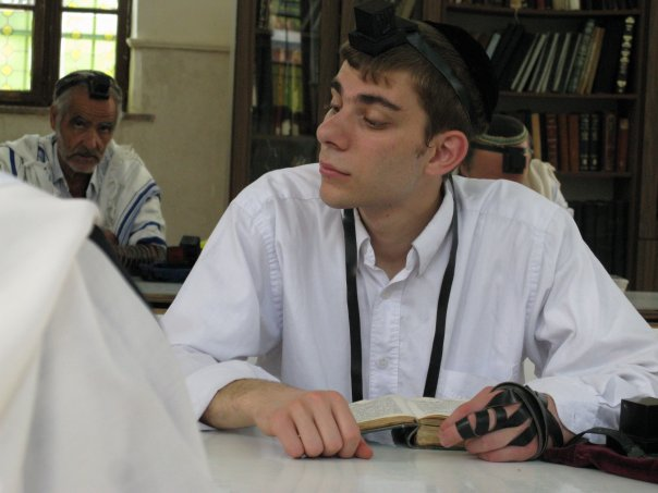 Jacov Shalom Di Segni