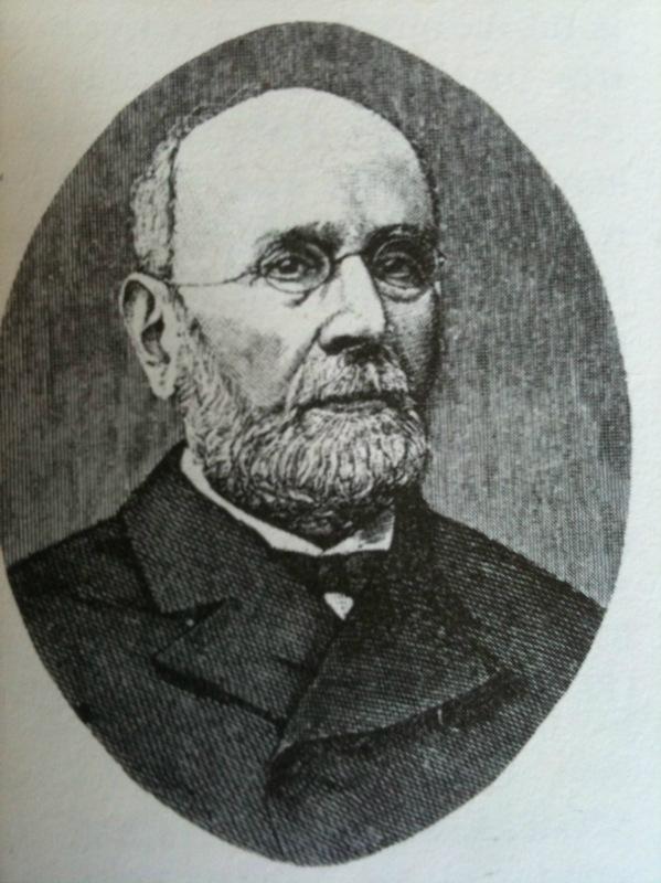 Marco Mortara