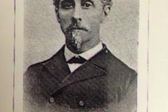 Moisè Coen Porto