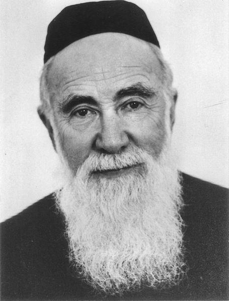 Mordechai Vogelmann