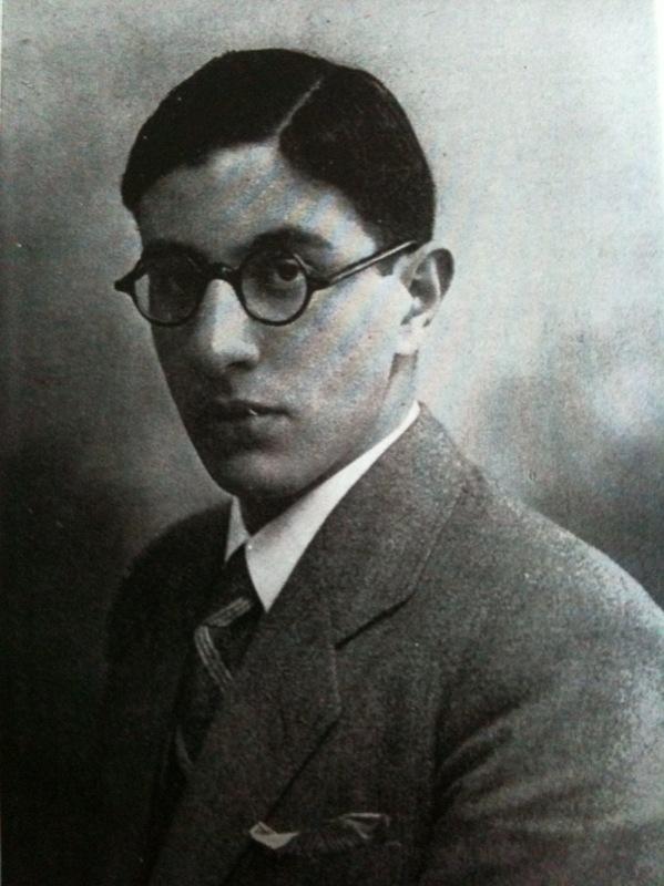 Nathan Cassuto