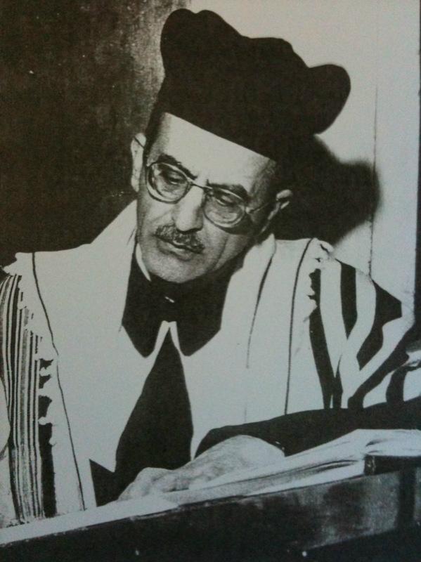 Paolo Nissim