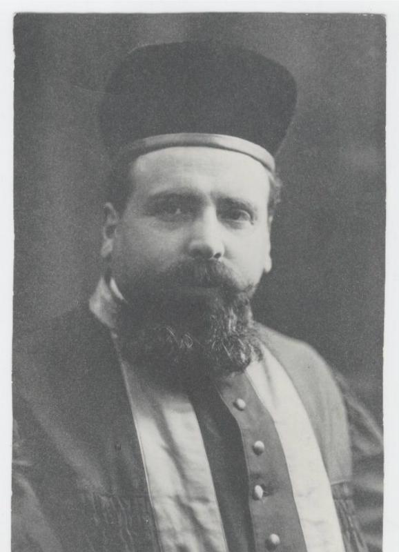 Raffaello Della Pergola