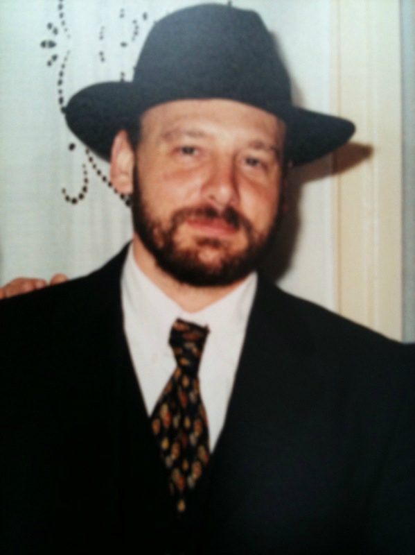 Roberto Reuven David Colombo