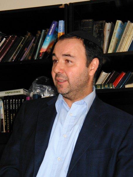 Roberto Reuven Della Rocca