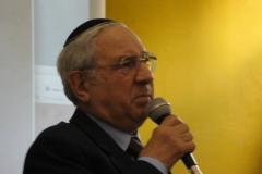 Umberto Avraham Sciunnach