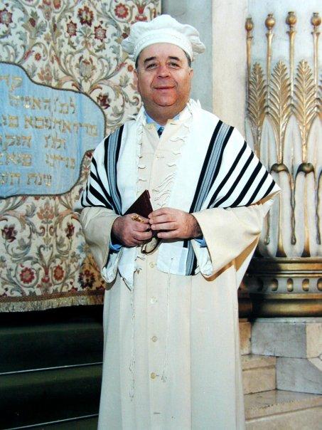 Vittorio Haijm Della Rocca