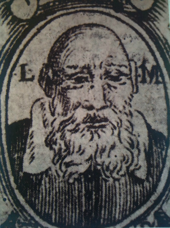 Yehudà Leon Modena
